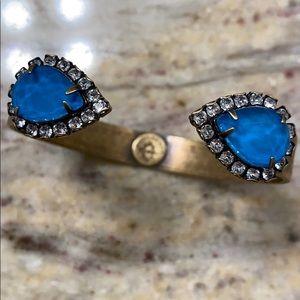 Loren Hope Jewelry - Loren Hope sarra cuff turquoise
